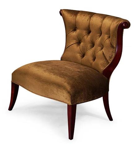 Christopher Guy - Savoie Chair - 60-0088