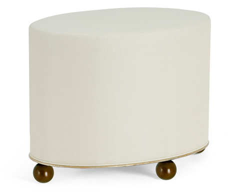 Christopher Guy - Pucci Ottoman - 60-0094