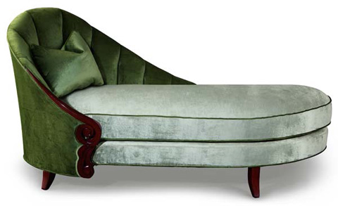 Christopher Guy - Annabelle Chaise - 60-0117