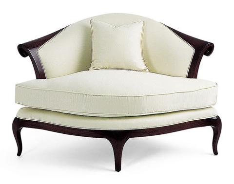 Christopher Guy - Francophile Corner Chair - 60-0126
