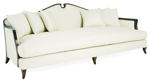 Christopher Guy - Arch Sofa - 60-0169