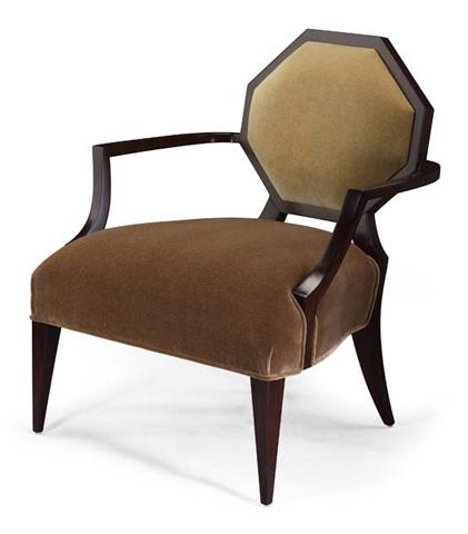 Christopher Guy - Octavia Chair - 60-0228