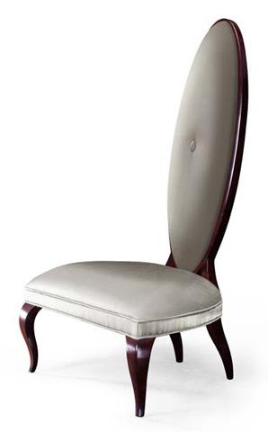 Christopher Guy - Haute Montana Side Chair - 60-0231