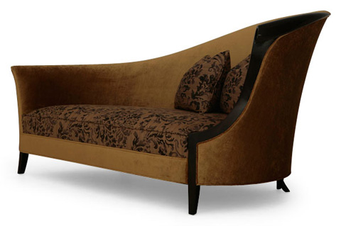 Christopher Guy - Chandon Droite Chaise - 60-0247