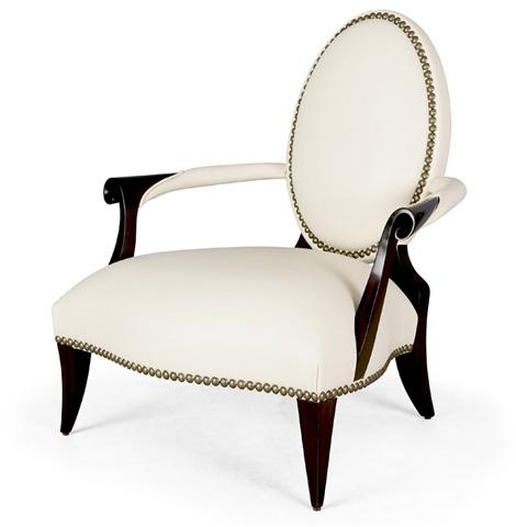 Christopher Guy - Larme Chair - 60-0264