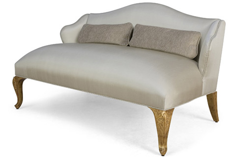 Christopher Guy - Capri Loveseat - 60-0267