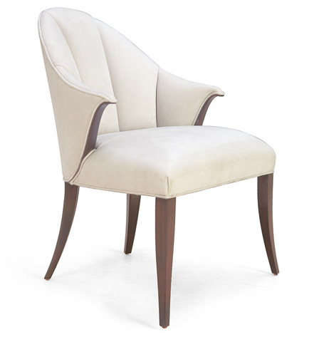 Christopher Guy - Josephine Chair - 60-0269