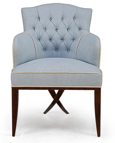 Christopher Guy - Monaco Chair - 60-0278