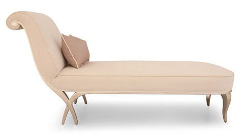 Christopher Guy - Lanvin Chaise - 60-0349