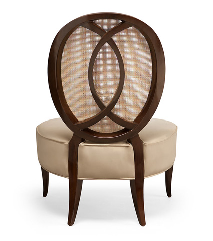 Christopher Guy - La Pausa Chair - 60-0351