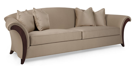 Christopher Guy - Intemporel Sofa - 60-0378