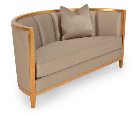 Christopher Guy - Seurat Loveseat - 60-0399
