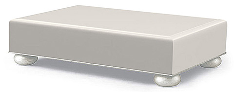 Christopher Guy - Scatola Coffee Table - 76-0006