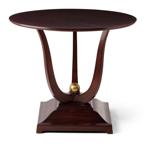 Christopher Guy - Fontaine Center Table - 76-0052