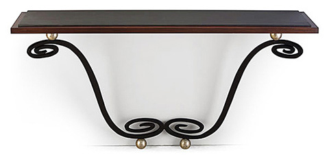 Christopher Guy - Duchamp Console Table - 76-0062