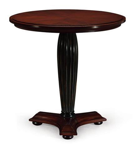 Christopher Guy - Juniper Table - 76-0078