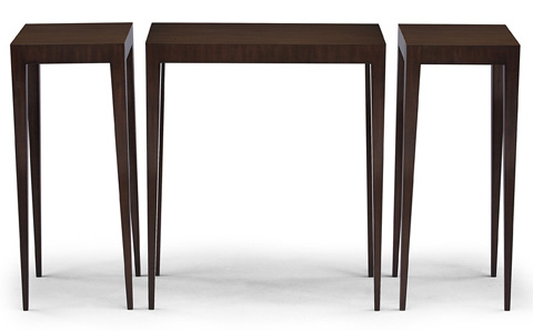 Christopher Guy - Piana Tri-Console Table - 76-0090