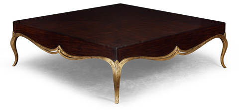 Christopher Guy - Harper Coffee Table - 76-0098