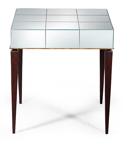Christopher Guy - Genoa Side Table - 76-0114