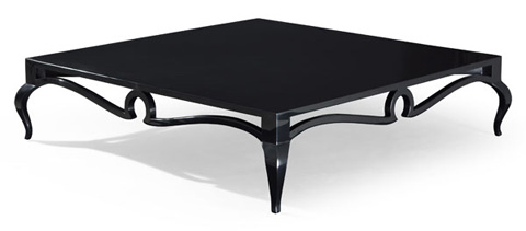 Christopher Guy - Piaget Coffee Table - 76-0130