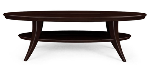 Christopher Guy - Montand Coffee Table - 76-0152