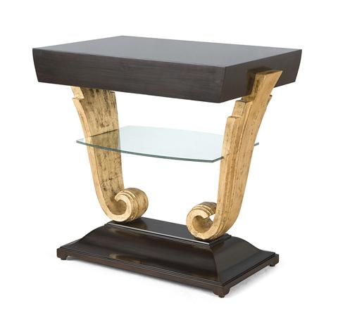 Christopher Guy - Lorenzo Table - 76-0157