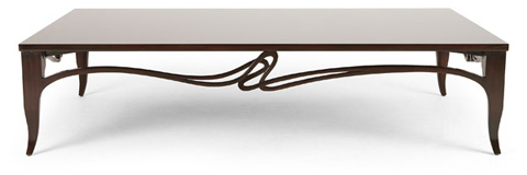 Christopher Guy - Courchevel Coffee Table - 76-0164