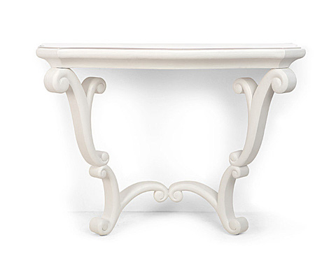 Christopher Guy - Volute Console Table - 76-0187