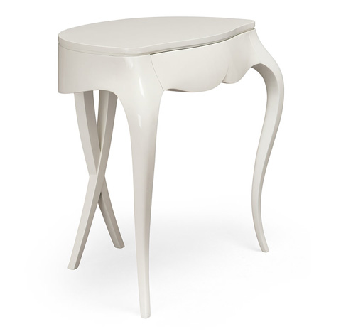 Christopher Guy - Pavlovich Side Table - 76-0257