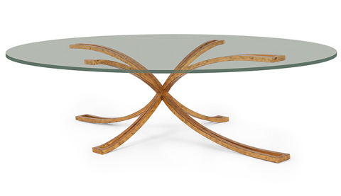 Christopher Guy - Dressage Coffee Table - 76-0261