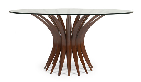 Christopher Guy - Niemeyer Dining Table - 76-0293