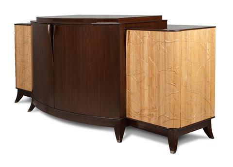 Christopher Guy - Oiseaux Cabinet - 85-0034