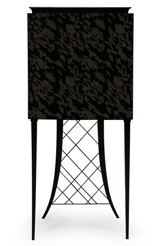 Christopher Guy - Faberge Cocktail Cabinet - 88-0003