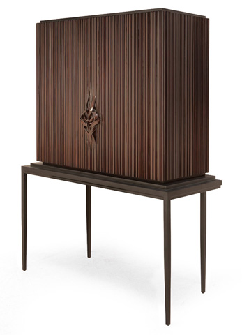 Christopher Guy - Chez Harrods Cabinet - 88-0010
