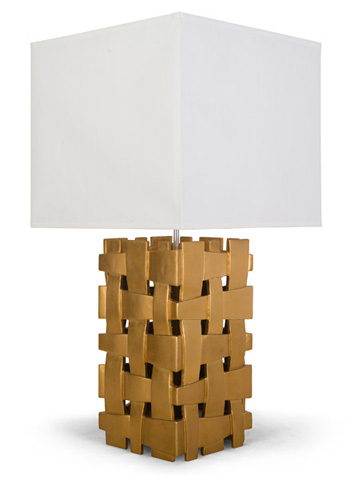 Christopher Guy - Willow Lamp - 90-0008