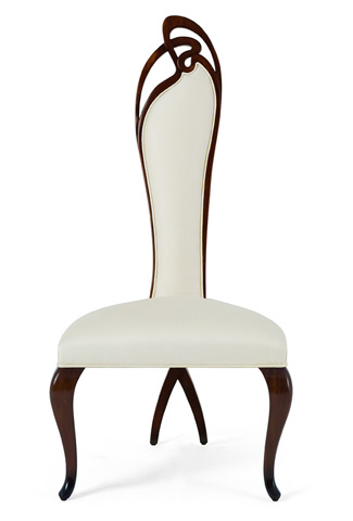 Christopher Guy - Evita Dining Chair - 30-0010