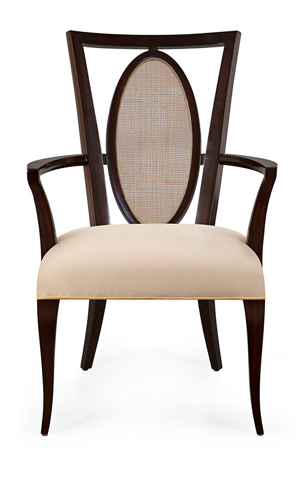 Christopher Guy - Garbo Arm Chair - 30-0102