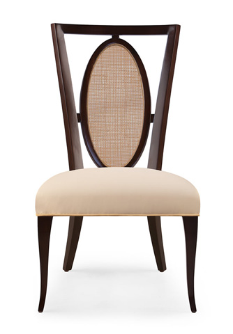 Christopher Guy - Garbo Side Chair - 30-0103
