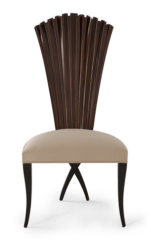 Christopher Guy - Lili Side Chair - 30-0121