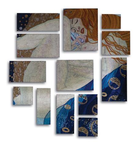 Christopher Guy - La Beaute Wall Decor - 46-0139