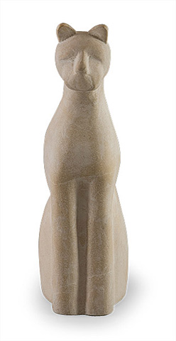 Christopher Guy - Cat Statue - 46-0271