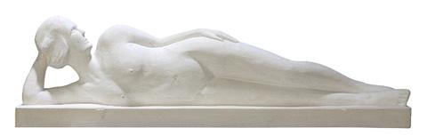 Christopher Guy - Repose Statue - 46-0364