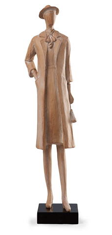 Christopher Guy - Angelina Statue - 46-0427