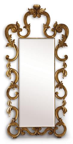 Christopher Guy - Ribière Wall Mirror - 50-0116-B