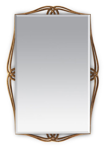Christopher Guy - Cloverleaf Wall Mirror - 50-0186-C