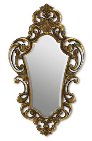 Christopher Guy - Rococo Wall Mirror - 50-1006-B