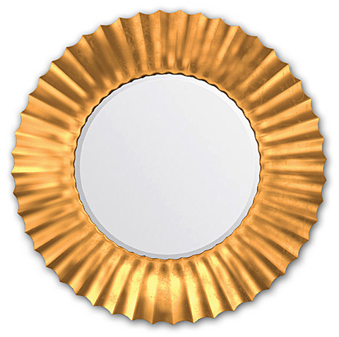 Christopher Guy - Oeil D'or Wall Mirror - 50-1471-C