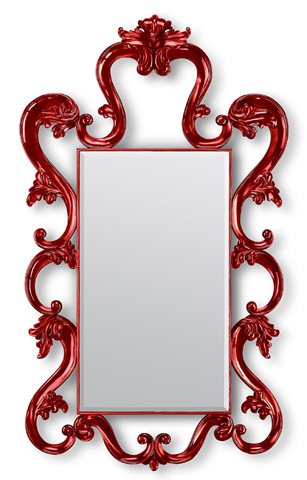 Christopher Guy - Landaluce Wall Mirror - 50-1856-B