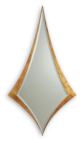 Christopher Guy - Volante Wall Mirror - 50-1911-B
