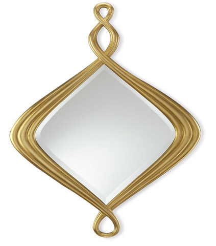 Christopher Guy - Pirouette Wall Mirror - 50-2056-C